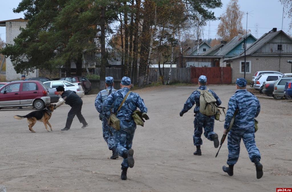 ФСИН: вРоссии насвободу вышли пять пожизненно осужденных