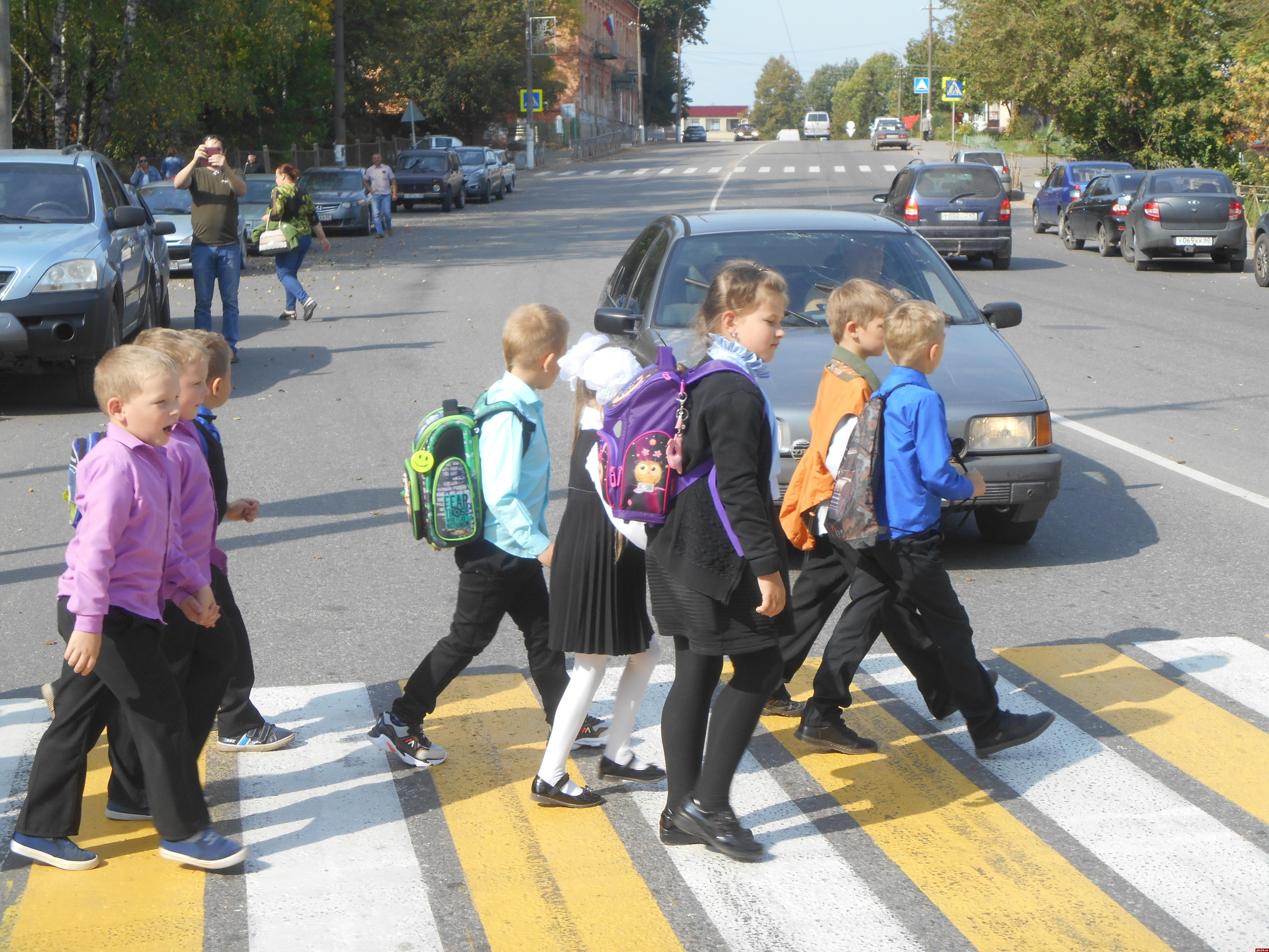 Картинки школьники и дорожная безопасность