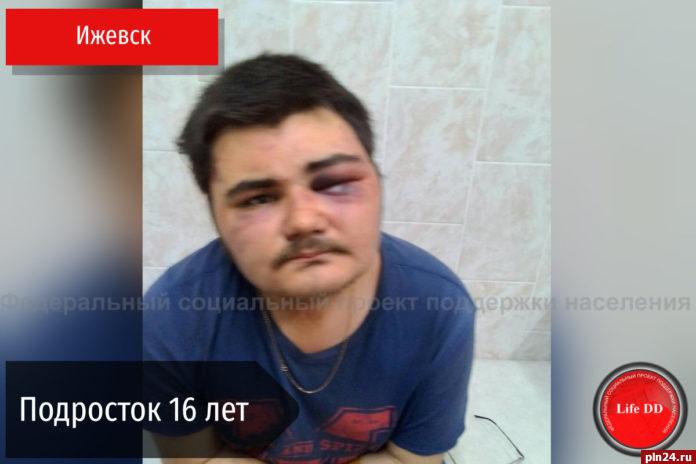 Ищут родители, ищет полиция: в Иванове пропал 16-летний мальчик ... | 464x696